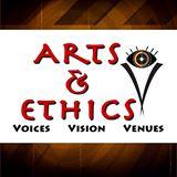 Arts and Ethics logo