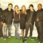 Stevie, Mandy, Me, Tommy, Stevie